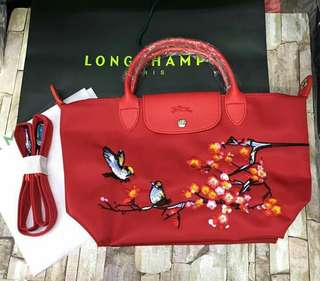 Replica Longchamp Sling Bag