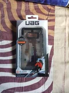 UAG casing S8 plus