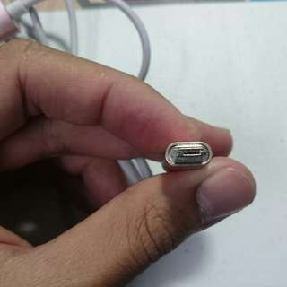 Android Charger Magnetic