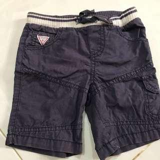 Short Pants guess boy