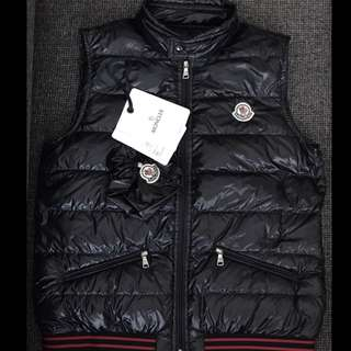 Moncler Yael (kids 14) Black