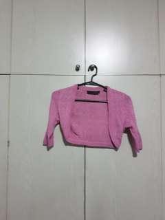 Urban and Co. Knitted Bolero