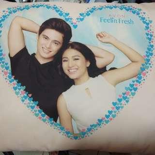 Avon Jadine Pillow