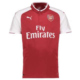 Authentic Arsenal Jersey