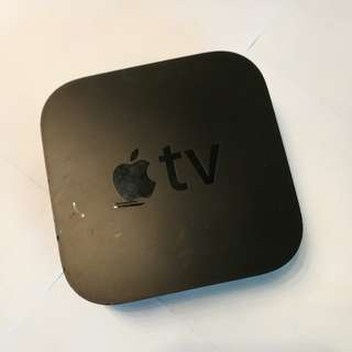 Get Apple TV Now