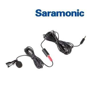 Saramonic SR-LMX1+