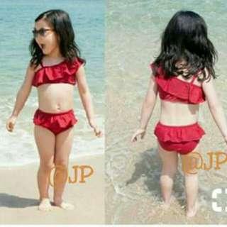 Bikini suit for kids
