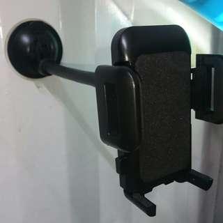 Phone Holder Suction Mount