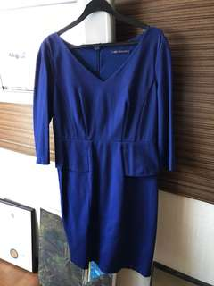 Marks and Spencer Blue dress Collection