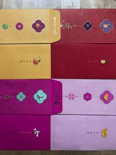 Angbao red packets
