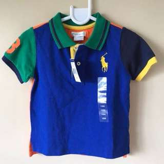 Brand new Ralph Lauren Polo