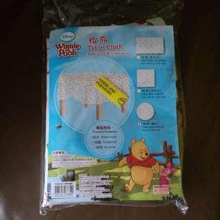 Winnie the Pooh 枱布