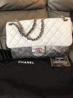 30cm銀鏈Chanel袋8成新