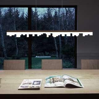 飯廳枱天花LED吊燈 Dining Table Light Lamp
