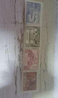 grenada stamp