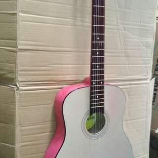 Gitar string akustik new nreng new