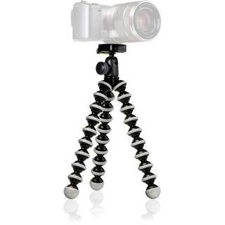 Joby GorillaPod Hybrid Flexible Mini-Tripod with Ball Head
