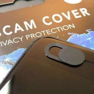 (3 for $10!) Slim Camera Privacy Cover