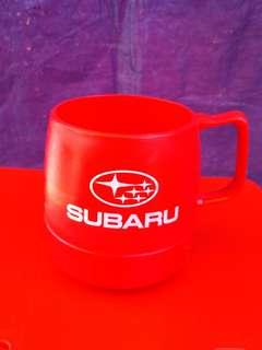 Subaru Cup