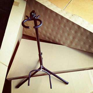 Gitar bass stand model 1 new jreng