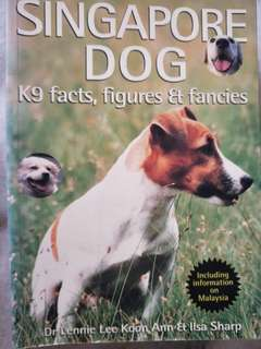 A good book for those who love dog