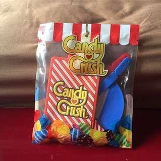 Luggage Tag candy crush