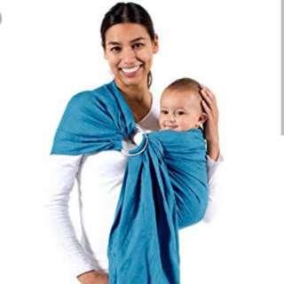 Baby Carrier Adjustable Ring Sling