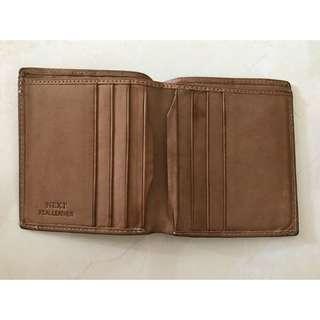 Next Fold Wallet (Sz Small)