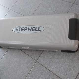 Stepwell Combi