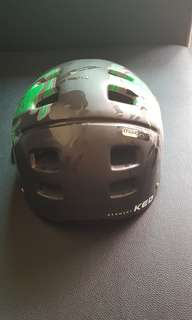 Max shell bicycle helmet germany