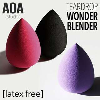 Teardrop Wonder Blender **FREE MAILING**