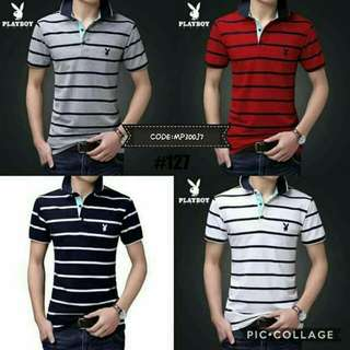 Playboy Polo Shirt