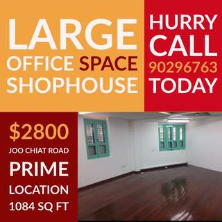 CHEAP WHOLE UNIT SHOPHOUSE
