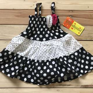 Brand new Polka dot dress