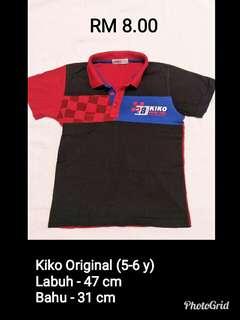 Kiko Shirt