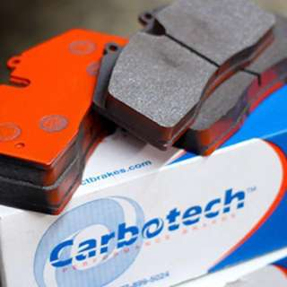 Carbotech Brakepads for Honda FD2R/Nissan 350z Brembo Front