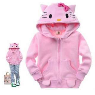 Hello Kitty Jacket for kids