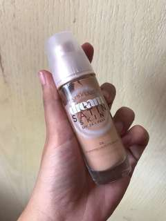 Dream Satin Skin Liquid Foundation