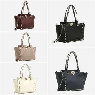 Valentino Small Rockstud Bag