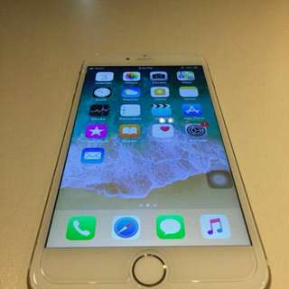 iPhone 6+ 16Gb Globelocked