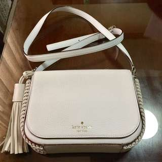 SALE! Brand New Kate Spade Davi Carleton Street Crossbody Leather Bag
