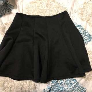 Skirt pleaded xs