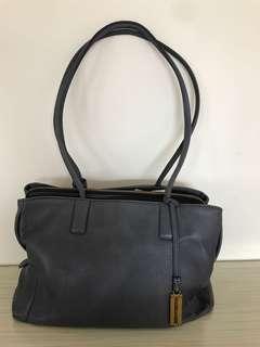 Rabeanco leather tote bag
