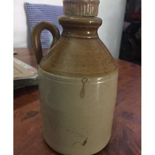 Antique Wine Jar