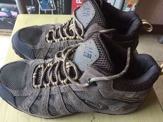 Hiking Shoes - Columbia Brand Authentic