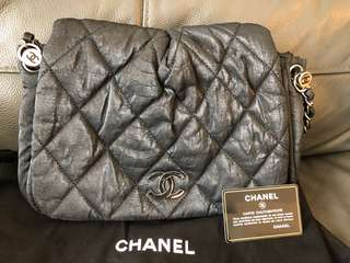 100%real chanel 袋