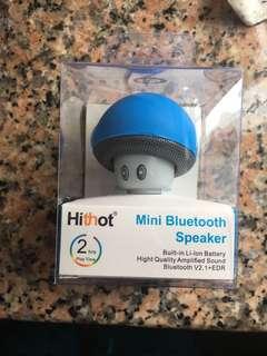 Min Bluetooth speaker 🔊
