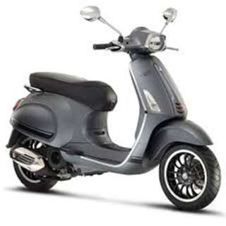 Vespa New Sprint 150 D/P $500 or $0 With out insurance (Terms and conditions apply. Pls call 67468582 De Xing Motor Pte Ltd Blk 3006 Ubi Road 1 #01-356 S 408700.
