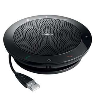Jabra Speak 510 免提揚聲器 (USB & Bluetooth) Speakerphone