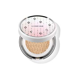 Laneige BB Cushion Pore Control #21 Swarovski edition